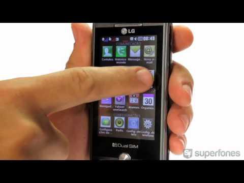 LG GX 500