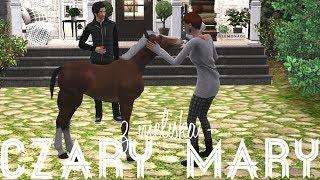 The Sims 3: Czary Mary z Meliską #29 - Nowy dom i nowy członek rodziny!