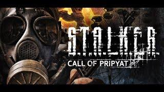 Let's Play S.T.A.L.K.E.R. Call of Pripyat - S3 P1 - Artifact Hunting, Bloodsucker Hunting