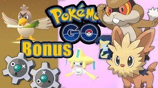 Die Ankündigung! Jirachi-Quest, Shiny-Mewtu, Shiny-Regionale, Gen 5 | Pokémon GO Deutsch #1107
