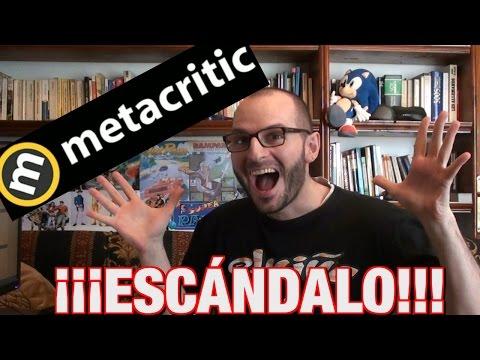 ¡¡¡ESCÁNDALO DE METACRITIC CON FORZA 6!!! - Sasel - Opinión - Videojuegos - Noticias - Prensa