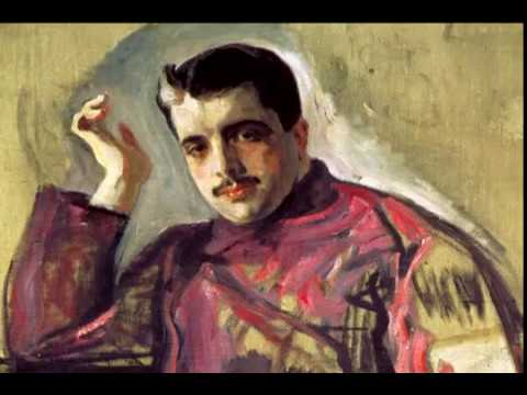 Impresario: Sergei Diaghilev and the Ballets Russes - Documentary Preview