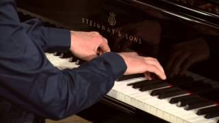 'En Rêve' de Liszt - Olivier Moulin (piano)