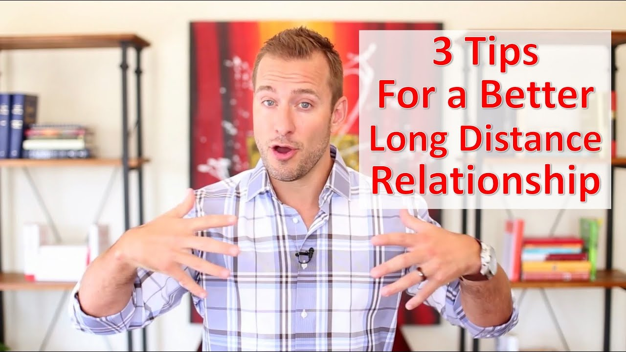 Dating advice how to keep him interested long distance