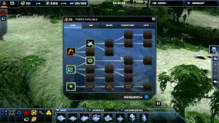 Supreme Commander 2 - Test