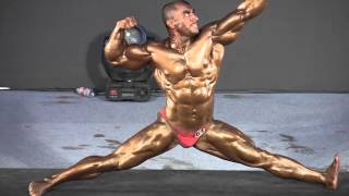 World 2012 - Sangram Babar Chougule (India)
