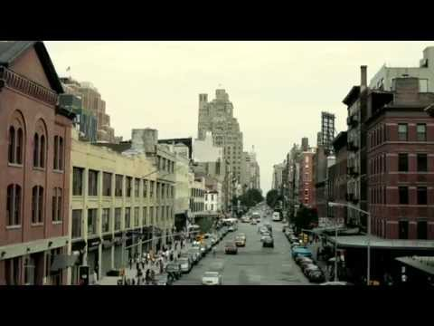 Inigo Kennedy - Drift (ASY MP3 006)
