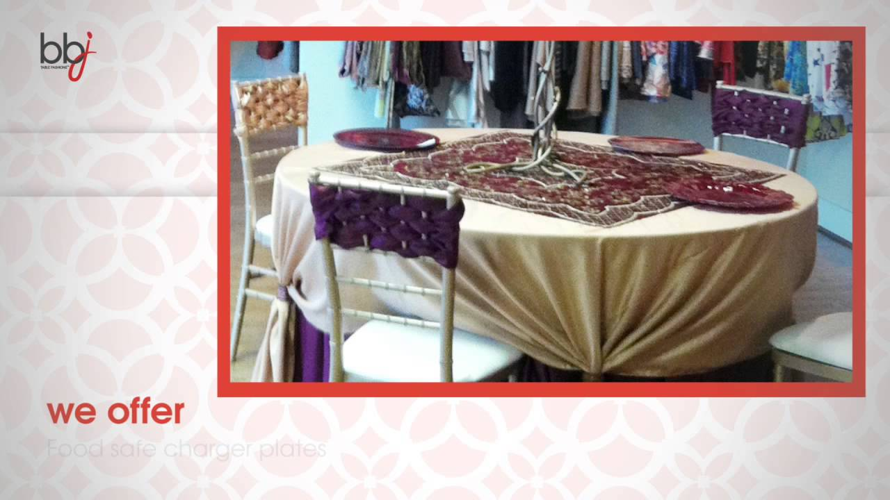 spandex chair cover rental atlanta wheelchair game table linen rentals bbj wedding event showroom youtube
