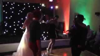 Eslington Villa's Wedding 2012.mpg