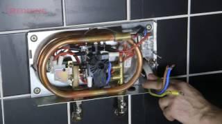Redring Powerstream Eco Water Heater
