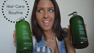 Tea Tree For Your Hair?? | Paul Mitchell