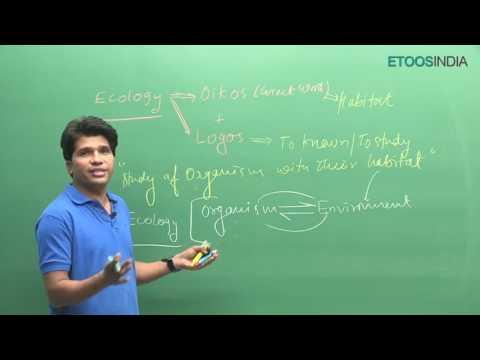 NEET I Biology I Organism & Population I M. Asad Qureshi(MAQ) Sir from ETOOSINDIA.COM thumbnail