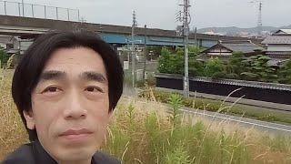 【YouTubeライブ】堤防でFireHD8で動画編集後の初配信!(2018年6月10日 18:06終了) thumbnail