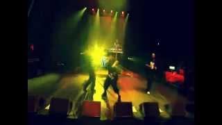 El rey de las cantinas-Violadores del Verso (concierto Madrid)