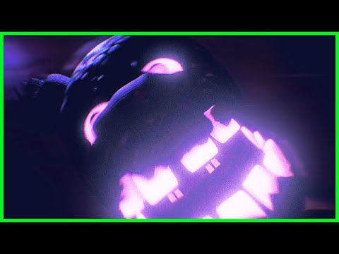 PLAYING AS PURPLE MAN! KILL the CRYING CHILD? - Final Nights 2: Sins of the Father (FNAF)