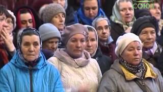 Мощи свт. Луки Крымского посетили Москву(Московичи и гости столицы получили возможность поклониться мощам святителя Луки архиепископа Симферополь..., 2016-04-05T15:35:07.000Z)