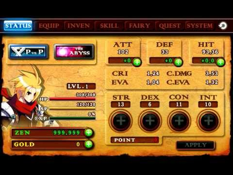 Zenonia 4 Zen Hack for Android