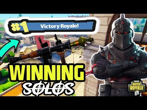 EPIC FAIL TURNS TO WINS!! #1 VICTORY ROYALE | FORTNITE BATTLE ROYALE