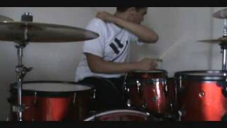 Baixar FALL OUT BOY Thnks Fr Th Mmrs (Drum Cover)