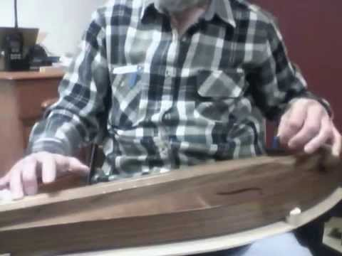 Loch Lomond  on Mountain Dulcimer