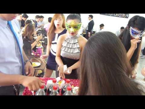 BUSINESS ORGANIZATION MANAGEMENT ♥ || Marjio Ishibashi
