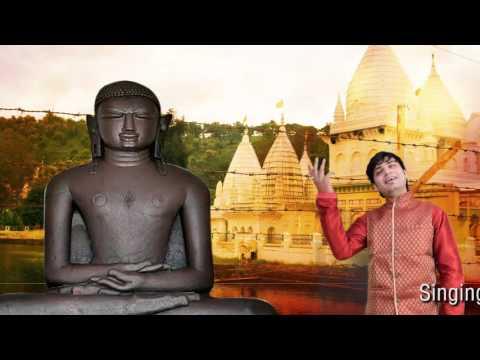 Kundalpur Ke Bade BABA Nai Sabko Bulaya Hai By Mayur Jain