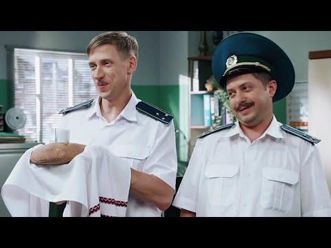 Таможня України після послаблення Карантину! Чим закінчився хабар для прикордонника? | На Трьох