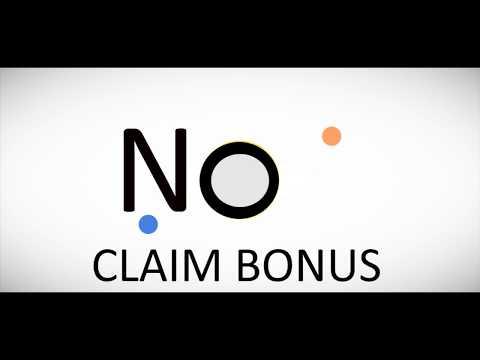 No Claim Bonus (NCB) | All You Need To Know About No Claim Bonus - Bajaj Allianz General Insurance