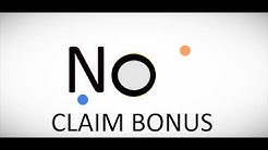 No Claim Bonus (NCB) | All You Need To Know About No Claim Bonus - Bajaj Allianz General Insurance
