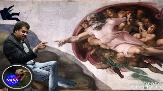 Neil DeGrasse Tyson Mocks The Bible and God - Scientism Exposed
