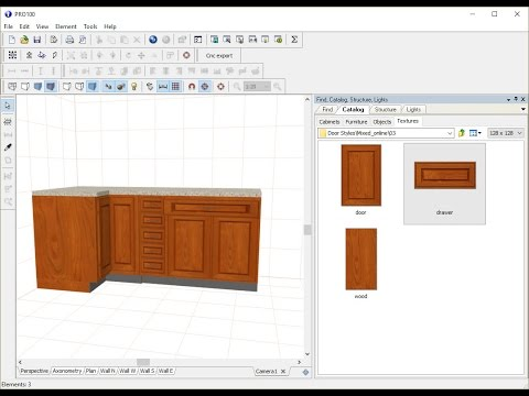 Cabinet Design Software 3d Cut List Job Costing Pricing