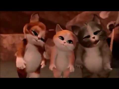 кот в сапогах смотреть мультик Youtube