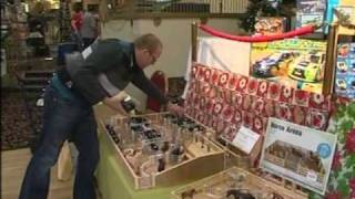 Northern Ireland Farm Toy and Model Show, Portrush
