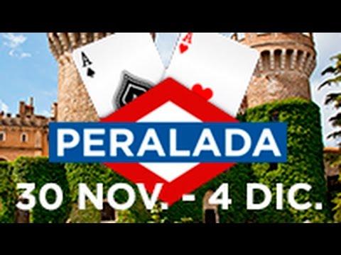 CEP Peralada 2016 - Día 3
