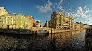 #244. Санкт-Петербург (Россия) (потрясяющее видео)(, 2014-07-01T19:10:40.000Z)