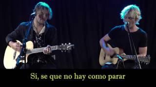 R5 - Slow Hands (Sub. Español)