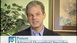 Advanced Hemorrhoid Specialists.wmv