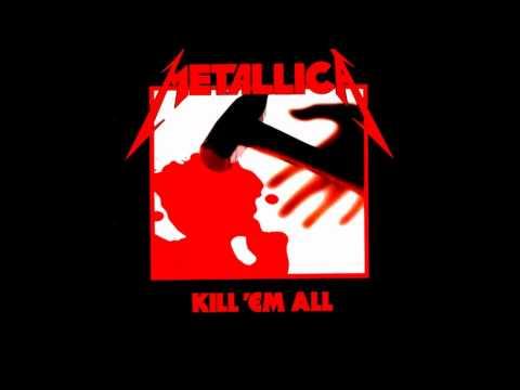 Metallica - Hit the Lights (Eb tuning)