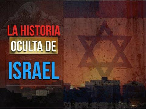 LA HISTORIA OCULTA DE ISRAEL