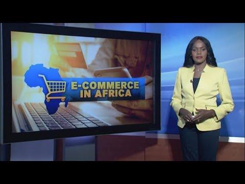 Talk Africa: E-Commerce