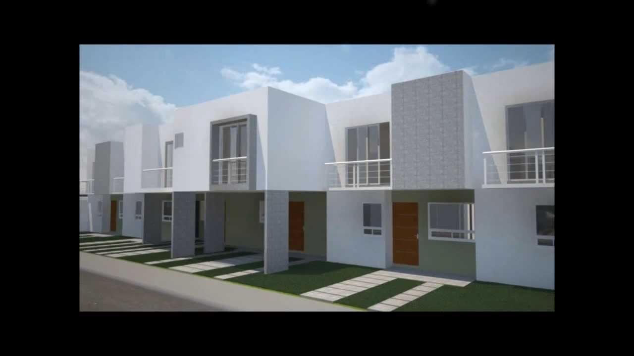 Proyecto Alamos Querétaro. Casas Perdura - YouTube - photo#15