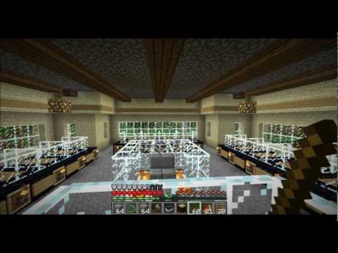 Minecraft 55: Turning In Cheaters