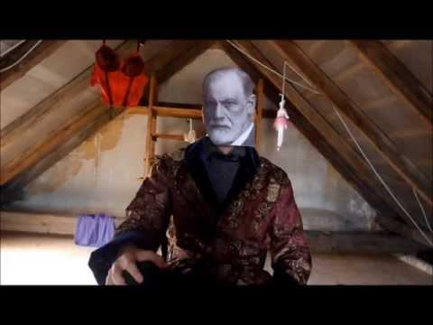 Sigmund Freud anylyzes 50 Shades of Grey FULL