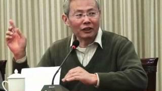 高华: 谈谈抗战历史的几个问题 thumbnail