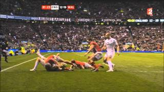 Six Nations 2012 Highlights