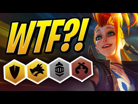 How To WIN EVERY GAME With PANTHEON | Teamfight Tactics | TFT | League of Legends Auto Chess