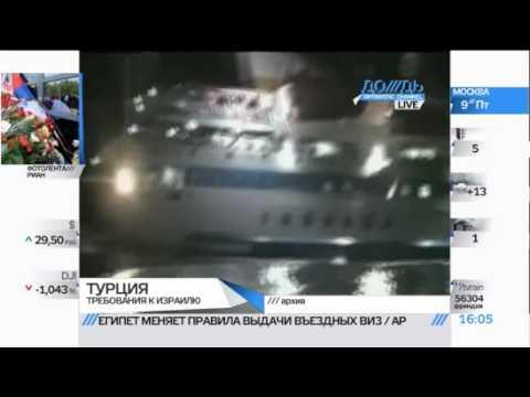 Израиль готовит ответный удар по Турции