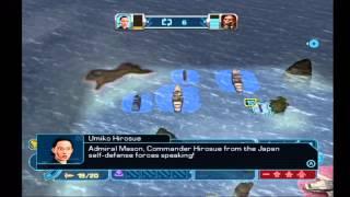 1145 Battleship Wii