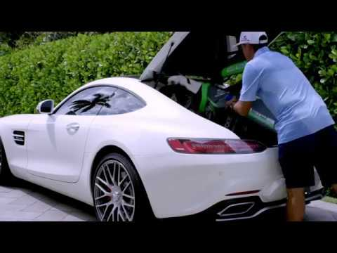 Rickie Fowler's Smart Life