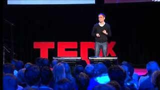 The Power In Few Words Online Sales Training 1000 TEDTalks, 6 words Sebastian Wernicke
